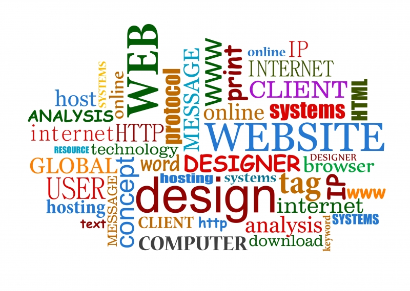 8115492-web-and-internet-design-tags-cloud