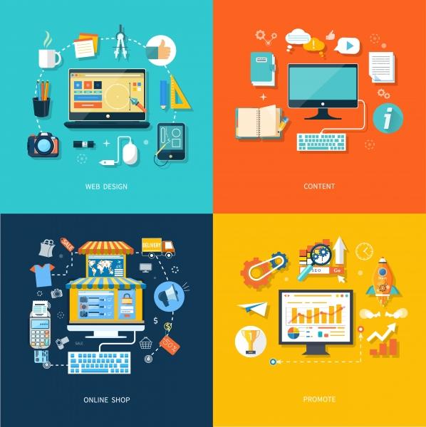 10017333-internet-shopping-web-design-promote-content